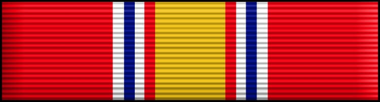 National Defense Service Ribbon